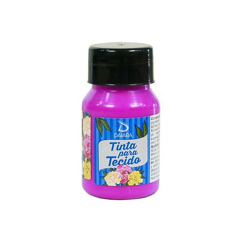 Tinta para Tecido NEON 37ml - 94 Roxo