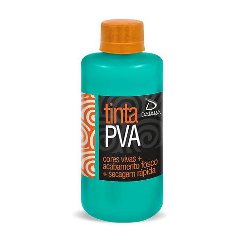 Tinta PVA Básica 250ml - 128 Verde Turquesa