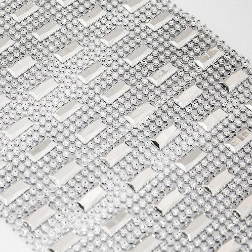 Manta de Plástico Metalizada - 3273