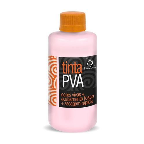 Tinta PVA Básica 250ml - 131 Rosa Soft