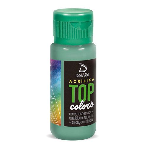 Tinta Acrílica Top Colors 60ml - 71 Cactus