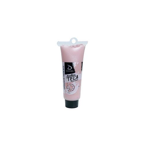 Tinta P/Tela 518 - Rosa Queimado 20ml