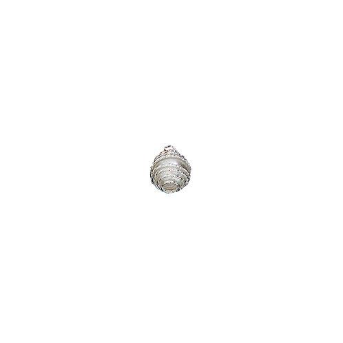 6780 - Pingente Prata 2,0 cm C/4 UN