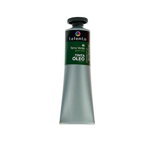 Tinta Óleo 37ml - 46 Terra Verde
