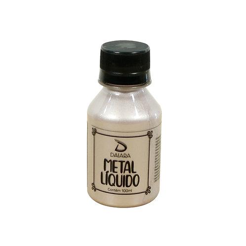 Tinta Metal Líquido 100ml - 205 Bali