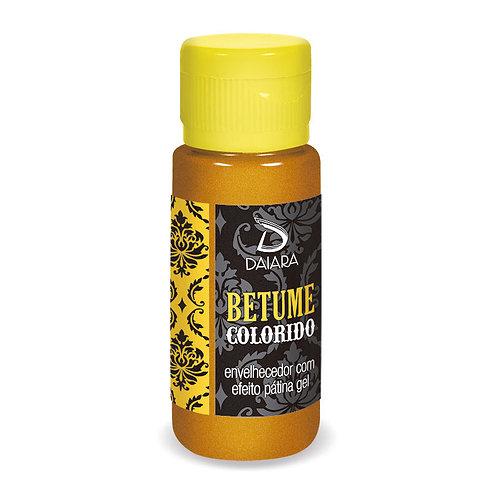 Betume Colorido 60ml - 51 Dourado