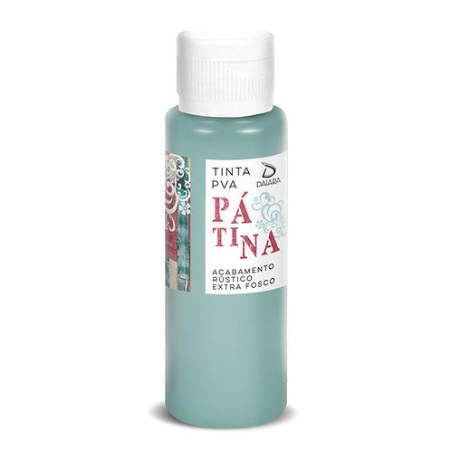 Tinta PVA Pátina 100ml - 810 Verde Nórdico