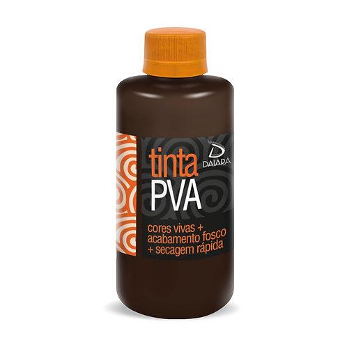 Tinta PVA Básica 250ml - 59 Marrom Café
