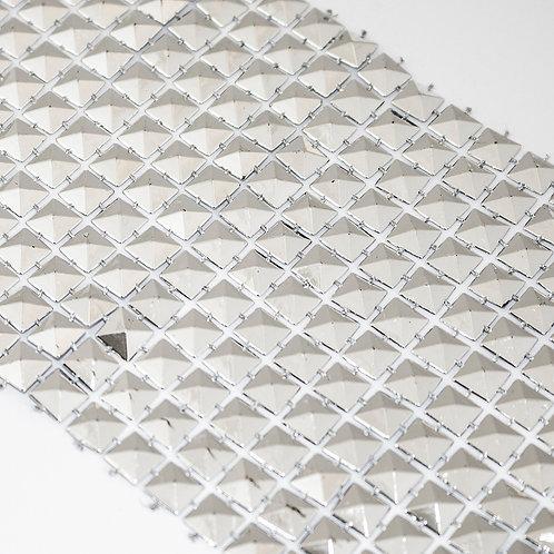 Manta de Plástico Metalizada - 3265