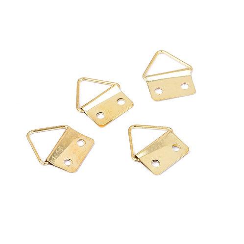 Triangulo Ouro 4928 - 10 un.