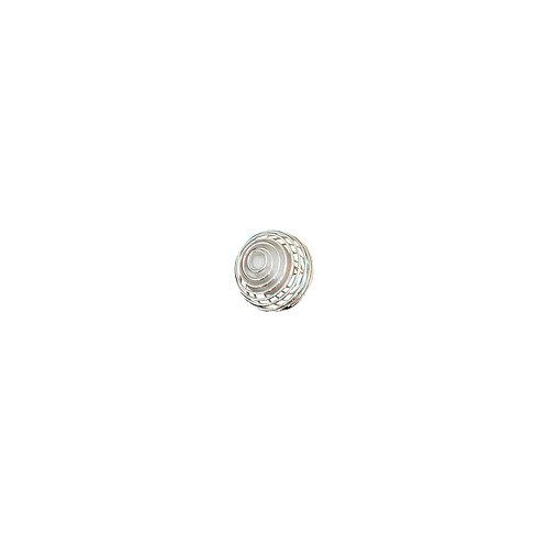 6782 - Pingente Prata 2,0 cm C/4 UN
