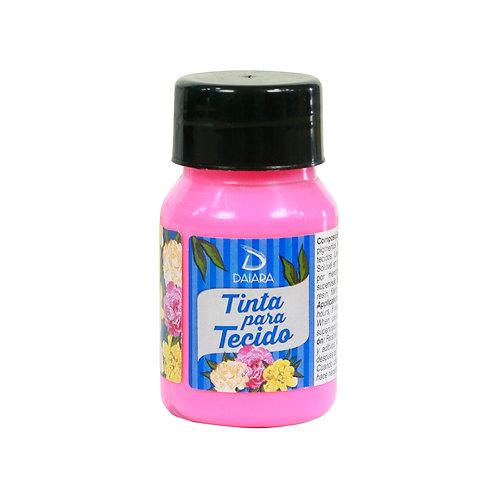Tinta para Tecido NEON 37ml - 92 Pink