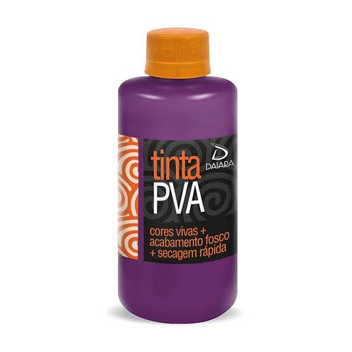 Tinta PVA Básica 250ml - 52 Violeta