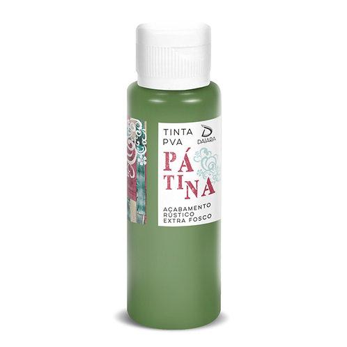 Tinta PVA Pátina 100ml - 812 Verde Aspargo