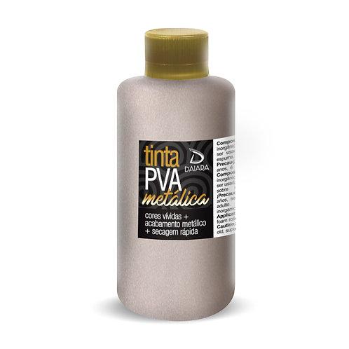 Tinta PVA Metálica 250ml - 602 Perola