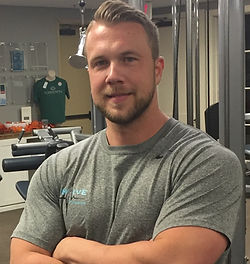 Dwight Wilson - Owner of Revive Fitness Personal Training
