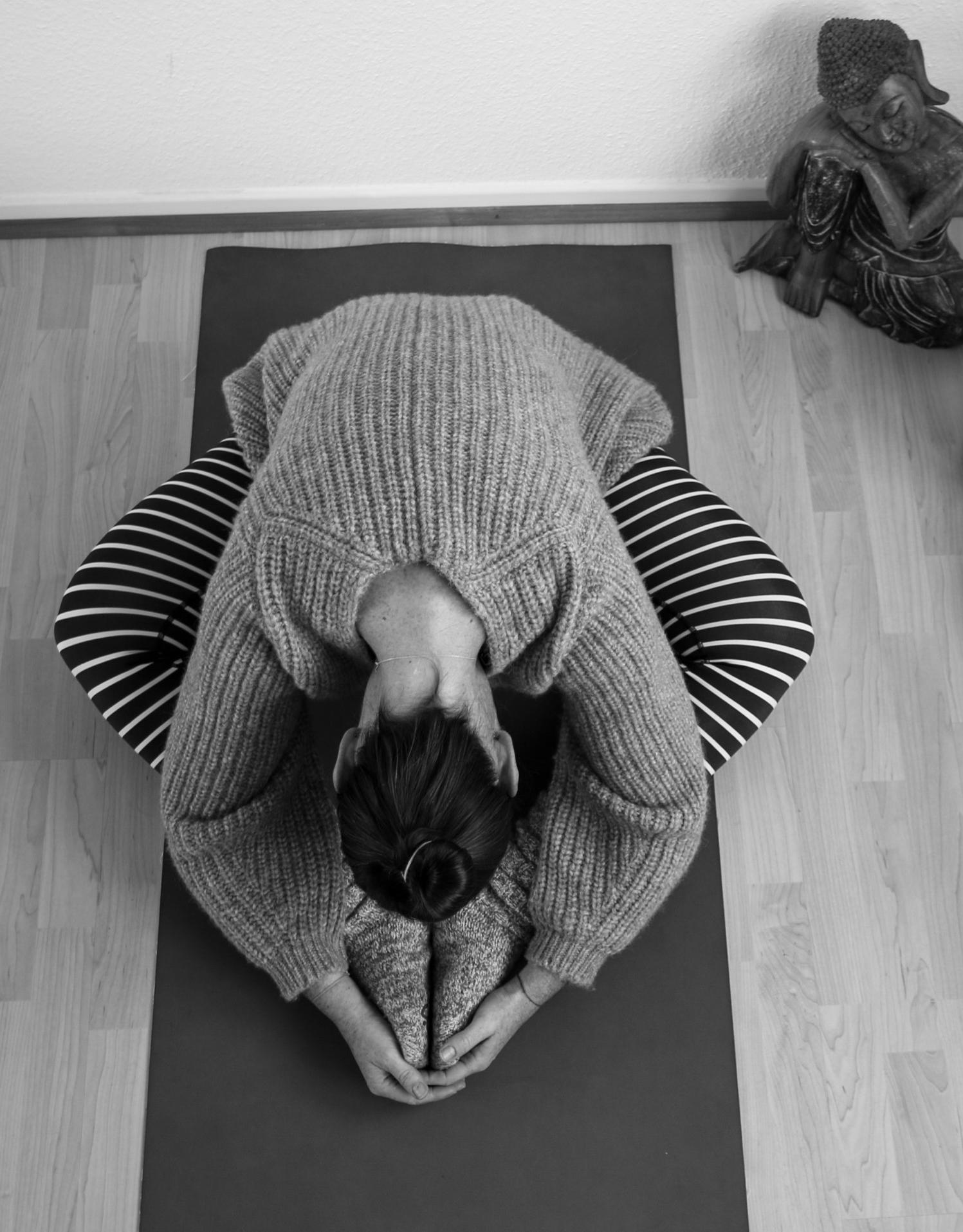 Do. Yin Yoga