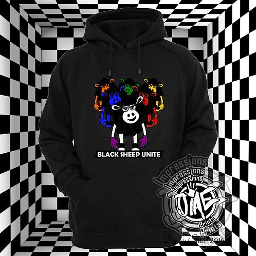 BLACK SHEEP UNITE
