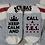 Thumbnail: KEEP CALM CALL A T.E.S.