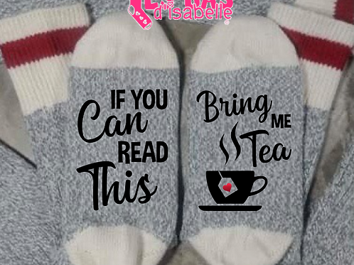 IF YOU CAN READ THIS... BRING ME TEA