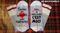 MUKUP TOUTES LES MAMANS SONT PARFAITES M