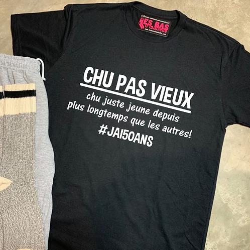 CHU PAS VIEUX