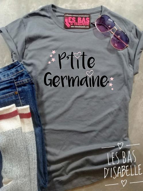 P'TITE GERMAINE