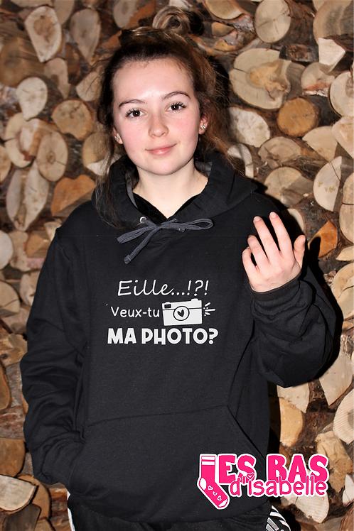 EILLE..!?! VEUX-TU MA PHOTO?