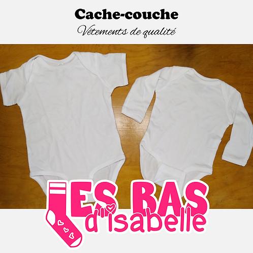 30$ COMMANDE SPÉCIALE CACHE-COUCHE 30$