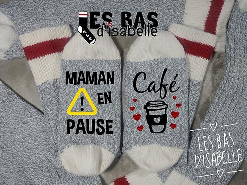 MAMAN EN PAUSE CAFÉ