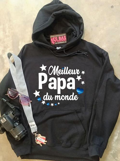 MEILLEUR PAPA DU MONDE