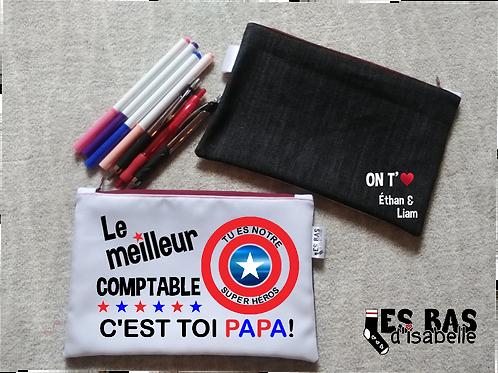 LE MEILLEUR C'EST TOI PAPA!