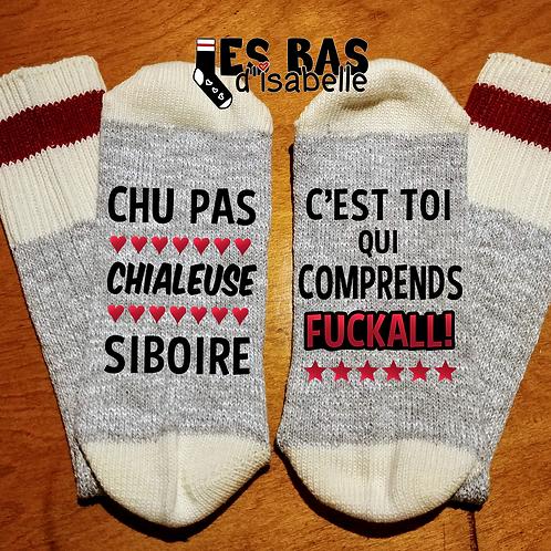 CHU PAS CHIALEUSE