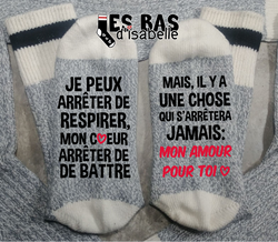 JPEUX ARRETER DE RESPIRER MON COEUR DE B