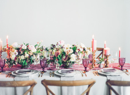 How to Wedding on a Budget