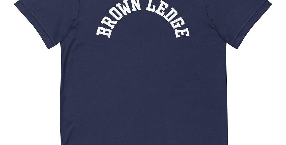 Brown Ledge Classic T-Shirt