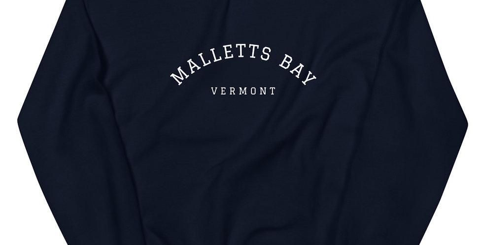 Malletts Bay Brown Ledge Camp Crew