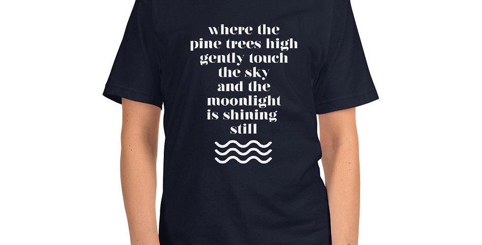 Pine Tree High T-Shirt