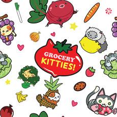 Grocery Kitties