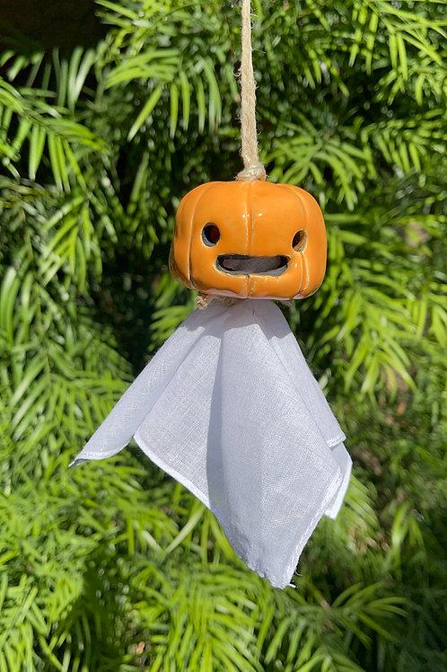 Teru Heads 8 - Pumpkin (C)