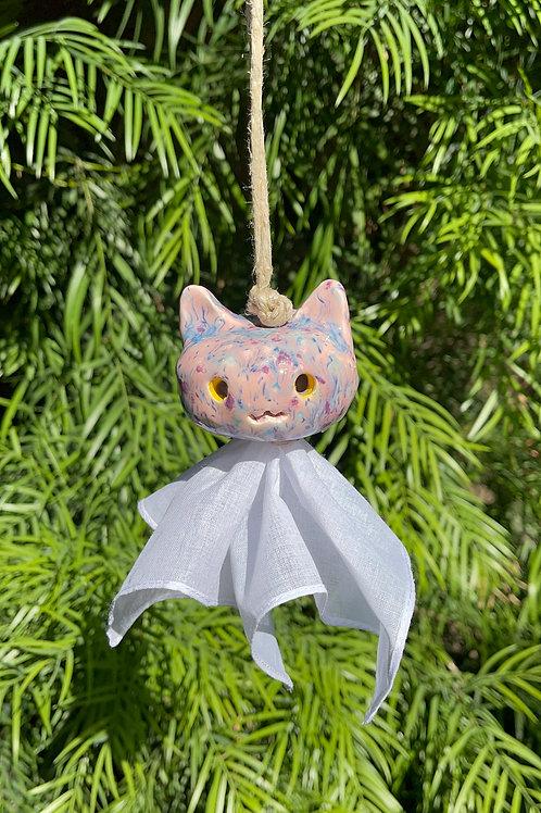 Teru Heads 5 - Pixie Cat