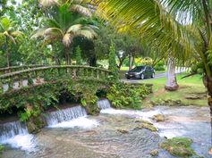 Rio Chico Villa