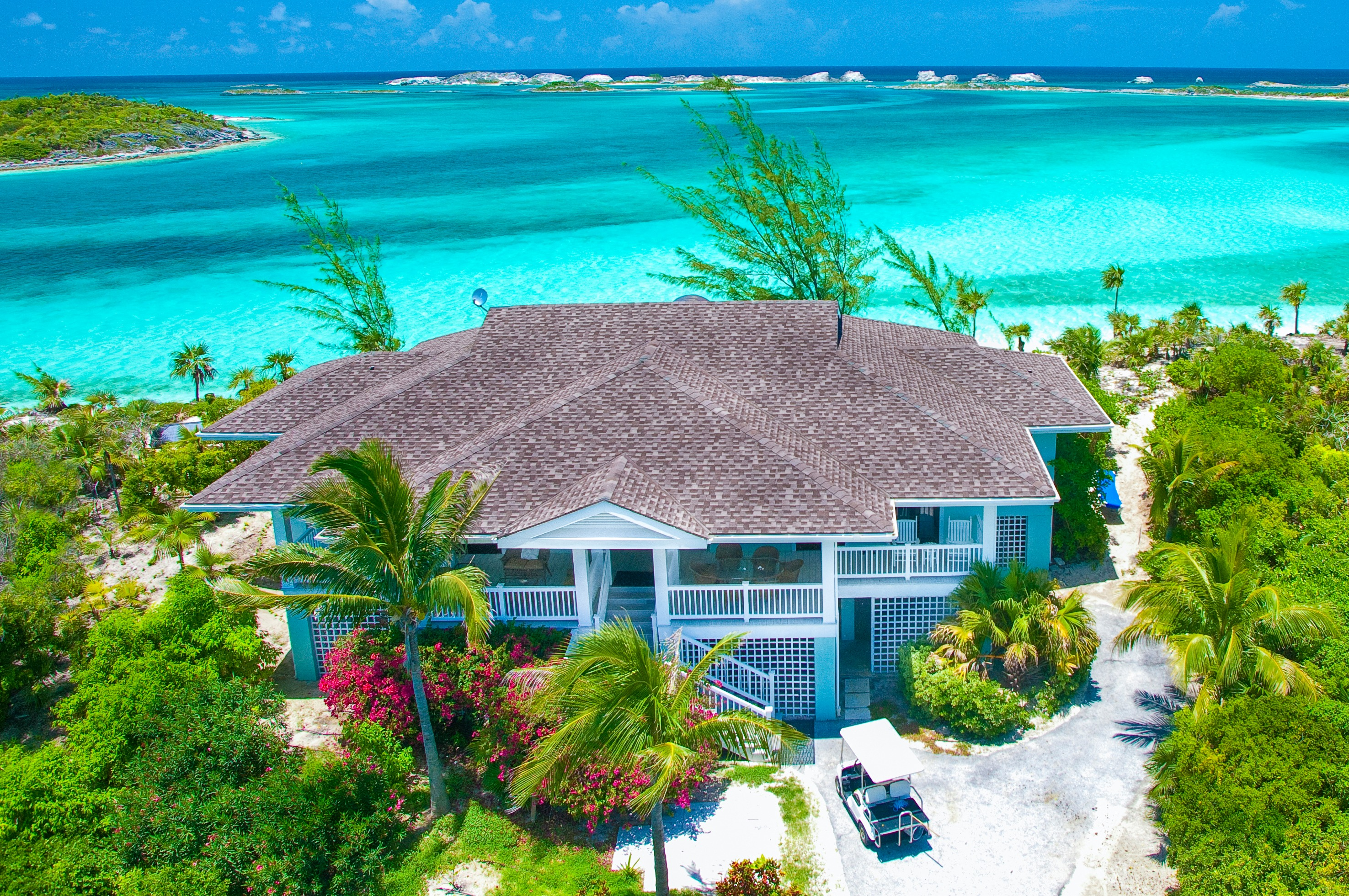 Sweetwater Villa