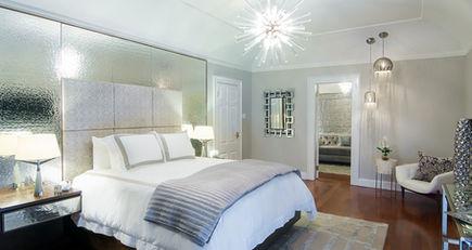 Rio Chico Master Bedroom