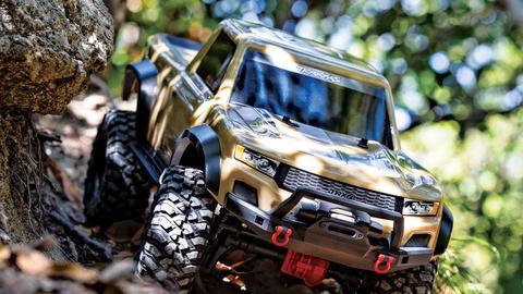 TRX-4-Sport
