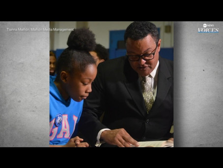 Placement: [ABC News] Descendants of Historic Black Leaders Reflect for Juneteenth