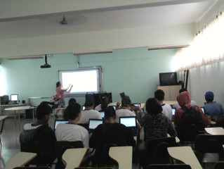 Trabalhando com o Programa Geogebra e a Lousa Digital