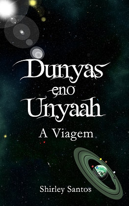 Dunyas eno Unyaah - A Viagem