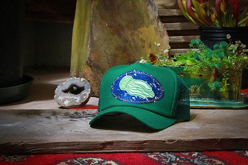 Cosmic Jelly Hat