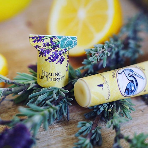 Healing Lip Therapy